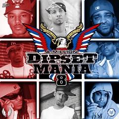 Dipset Mania 8 (CD2)