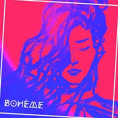 The Stranger (EP) - Boheme