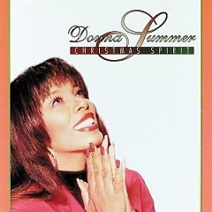 Christmas Spirit - Donna Summer