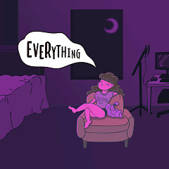 Everything (EP) - Ash-B