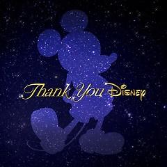 Thank You Disney - Various Artists
