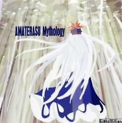 AMATERASU Mythology  - Eight-Million