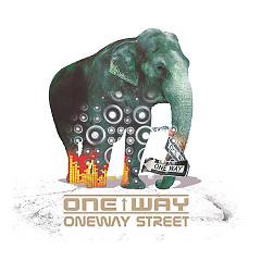 Oneway Street - One Way