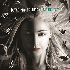Nightflight (CD2) - Kate Miller-Heidke