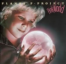 Pink World (Remaster 2008) (CD2) - Planet P Project