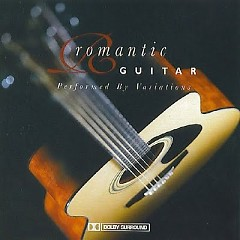 Romantic Guitar 6 - Various Artists