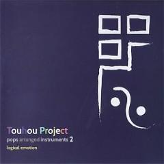 Touhou Project pops arranged instruments2  - logical emotion