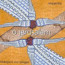 O Jerusalem  - Sequentia