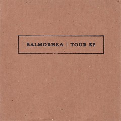 Tour EP (Limited Edition)
