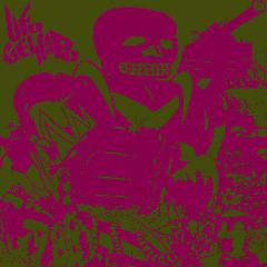 UFO Gestapo (CDr EP)