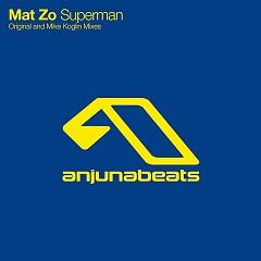 Superman - Mat Zo