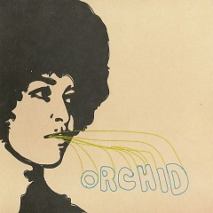 Gatefold - Orchid