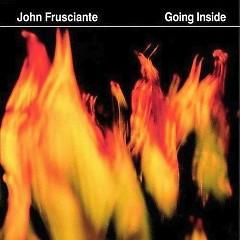 Going Inside (EP) - John Frusciante