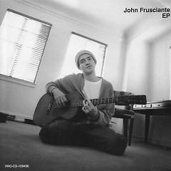 EP (Promo) - John Frusciante