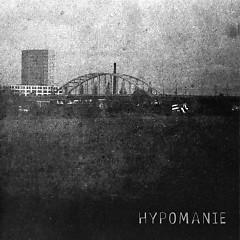 Hypomanie (Limited Edition EP) - Hypomanie