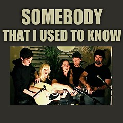 Somebody That I Used To Know - Walk Off The Earth