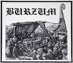 Demo - Burzum
