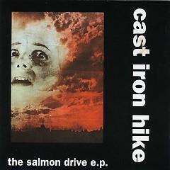 The Salmon Drive E.P