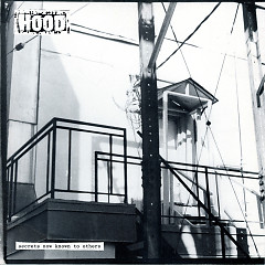 Secrets Now Known To Others (Limited Edition EP) - Hood