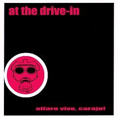 Alfaro Vive, Carajo! (2000 Reissue EP)