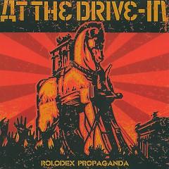 Rolodex Propaganda (Single)