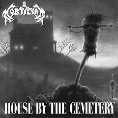 House By The Cemetery (EP)