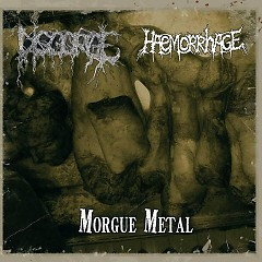 Morgue Metal
