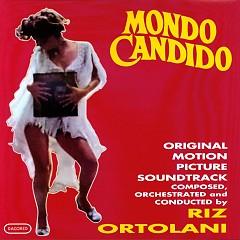 Mondo Candido - Riz Ortolani