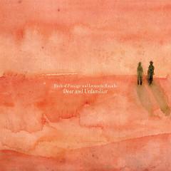 Dear And Unfamiliar - Birds Of Passage