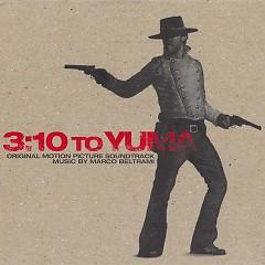 3:10 To Yuma (CD2)