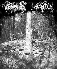 Panopticon & Lake Of Blood (EP) - Panopticon,Lake Of Blood