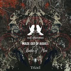 Triad (Split EP)