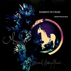 Damals Hintern Mond - Element Of Crime