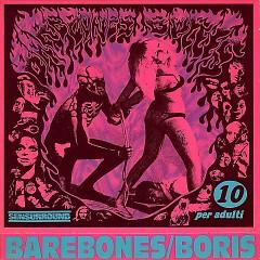 Barebones & Boris (Limited Edition EP)