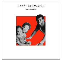 Stopwatch (Salva Remix) (Single)
