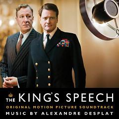 The King's Speech (2010) OST