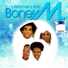 Christmas With Boney M - Boney M