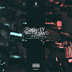 Blammatory (Single) - KalashLeague Of Starz, Mozzy, G Perico