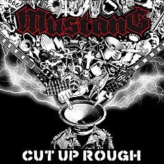 Cut Up Rough