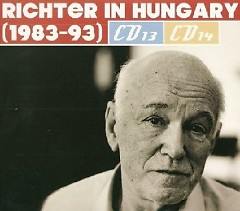 Richter In Hungary CD13 No. 1