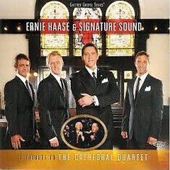 A Tribute To The Cathedrals Quartet (CD2) - Ernie Haase