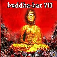 Buddha Bar Vol.8  CD1