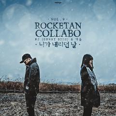 Rockatan Collabo Vol.9 - MJ