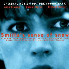 Smilla's Sense Of Snow OST
