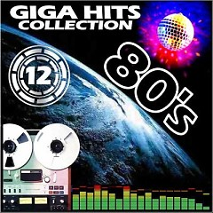 80's Giga Hits Collection 12 (CD1)