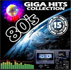 80's Giga Hits Collection 15 (CD1)