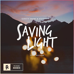 Saving Light (Single)