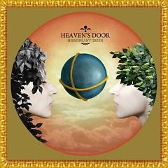 Heaven's Door - HIEROPHANT GREEN