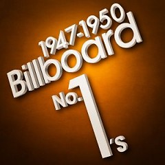 Billboard No. 1's - 1947-1950 (CD2)