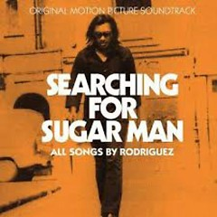 Searching For Sugar Man (OST) - Rodriguez